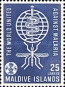 [Malaria Eradication, type BX]