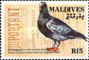 [The 200th Anniversary of First Airmail Flight, Typ CAH]