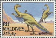 [Prehistoric Animals, Typ CDY]
