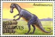 [Prehistoric Animals, Typ CEB]