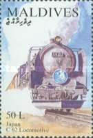[Railway Locomotives of Asia, Typ CFF]