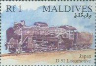 [Railway Locomotives of Asia, Typ CFG]