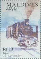 [Railway Locomotives of Asia, Typ CFL]