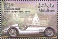 [The 100th Anniversary of Mercedes-Benz Cars, type EON]