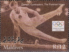 [Olympic Games - Athens, Greece, type FKO]