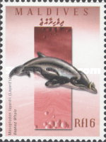 [Whales, type FYH]