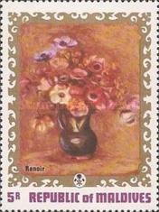 [Floral Paintings, Typ PC]