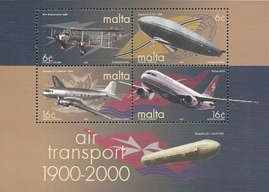 [The 100th Anniversary of Air Transport, type ]