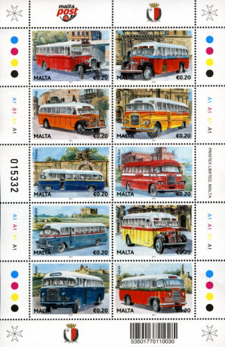 [Malta Buses - End of an Era, type ]