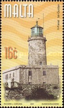 [Lighthouses, type AIN]