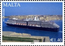 [Maritime Cruise Liners, type AYN]