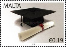 [Occasions - Personalized Stamps, type BAS]