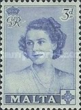 [Elizabeth II - Royal visit, type BH1]