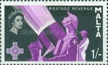 [The 16th Anniversary of the George Cross, type CL]