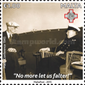 [The 70th Anniversary of the Yalta Conference, type DKN]