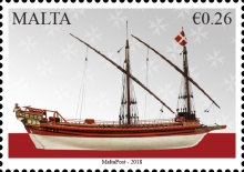 [Maritime Malta - Vessels of the Order, Typ DOV]