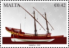 [Maritime Malta - Vessels of the Order, Typ DOW]
