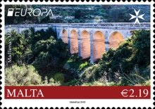 [EUROPA Stamps - Bridges, Typ DOZ]