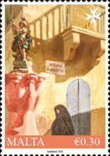 [SEPAC Issue - Artwork in National Collection, type DTQ]