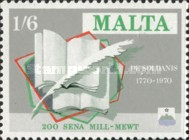 [Writers from Malta, Typ HL]