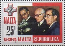 [The Republic Malta, type KA]