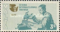 [International Women's Year, type KC]