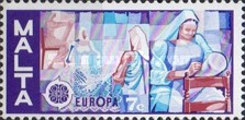 [EUROPA Stamps - Handicrafts, type KX]