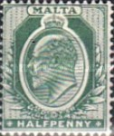 [King Edward VII, type L]
