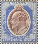 [King Edward VII, type L3]