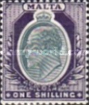 [King Edward VII, type L6]