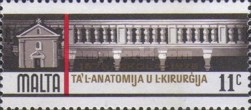 [The 300th Anniversary of the School of Anatomy and Surgery, type LC]