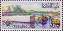 [EUROPA Stamps - Landscapes, type LS]