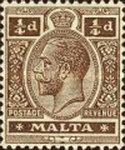 [King George V, type M]