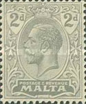 [King George V, type M3]