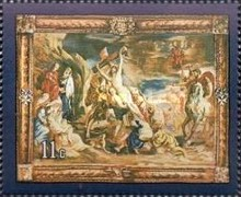 [Tapestry, type MB]