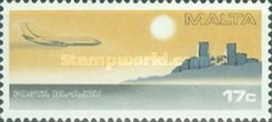 [Airmail - Passenger Airplanes, type ML1]