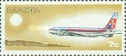 [Airmail - Passenger Airplanes, type MM]