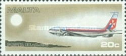 [Airmail - Passenger Airplanes, type MM1]