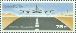 [Airmail - Passenger Airplanes, type MN1]