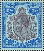 [King George V, type N]
