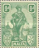 [Allegorical Stamps, Typ T1]