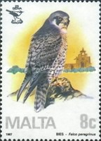 [Birds - Malta Ornithological Society, type TJ]