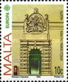 [EUROPA Stamps - Post Offices, type VX]