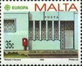 [EUROPA Stamps - Post Offices, type VY]