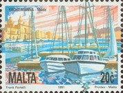 [Natural and Artistic Heritage of the Maltese Islands, type XT]