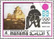 [Winter Olympic Games - Sapporo, Japan, type KL]