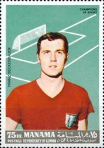 [Famous Football Players, type YBS]