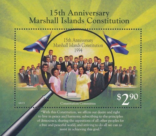[The 15th Anniversary of Constitution, Typ ]