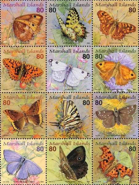 [Butterflies, Typ ]