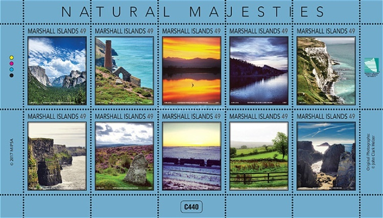 [Natural Majesties, Typ ]